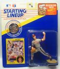 1991  JIM ABBOTT - Starting Lineup - SLU - Sports Figurine - CALIFORNIA ANGELS