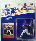 1988  ANDRE DAWSON - Starting Lineup - SLU- Sports Figurine - CHICAGO CUBS