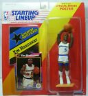 1992  TIM HARDAWAY - Starting Lineup - SLU - Sports Figurine - GS/SF Warriors
