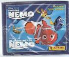 Finding Nemo 2012 Box 50 Packs Stickers Panini Disney