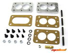 Omix-ADA  Weber Carburetor Adapter 72-90 Jeep CJ & Wrangler #17704.03