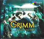 2013 BREYGENT GRIMM COLLECTOR'S TRADING CARDS BOX HOBBY