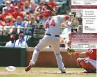 Mark Trumbo Cards and Autograph Memorabilia Buying Guide 28