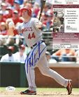 Mark Trumbo Cards and Autograph Memorabilia Buying Guide 29