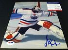 Grant Fuhr Cards, Rookie Card and Autographed Memorabilia Guide 33
