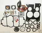 Marine Holley 4011 Carburetor Rebuild Repair Kit 84014 84015 84016 84017 84021