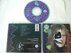 Peter Criss - Criss Special Limited Edition CD 1993   #10655  Kiss