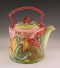 NEW TRACY PORTER THE CITRINE COLLECTION TEAPOT