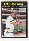 Willie Stargell Cards, Rookie Card and Autographed Memorabilia Guide 10