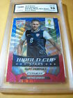 Clint Dempsey Named 2013 Topps MLS Extra Time Autograph Redemption 3 19