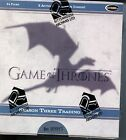 Game of Thrones Season 3 Trading Card Box MINT