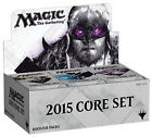 Magic the gathering M15 2015 CORE SET Booster Box 36ct SEALED IN HAND!!
