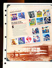 USPS Celebrate the Century STAMPS 1900s-1990s 10 diff Sheets Scott 3182-91  $128
