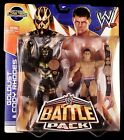 Mattel WWE Series 29 Cody Rhodes & Goldust (Rhodes Brothers) Battle Pack
