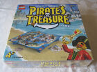 Lego RoseArt Search for the Pirate's Treasure Board Game NIB Ages 4+