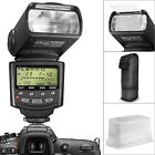 Altura Photo i TTL Auto Focus Flash for Nikon D7100 D5300 D5200 D3300 D3200