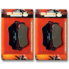 Ducati Front Brake Pads GT1000 Touring Sport Classic(2007-2010) Monoposto(06-08)