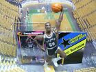 1992  DAVID ROBINSON - Starting Lineup - Loose with Card & Poster - San Antonio