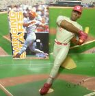 1996  RON GANT - Starting Lineup - SLU - Figure & Card - CINCINNATI REDS