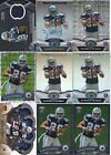 2011 Rookie DeMarco Murray 60 lot Bowman Topps Chrome Finest + Auto + Relic +++