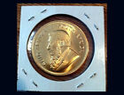 1oz GOLD KRUGERRAND COIN UNCIRCURLATED EXCELLENT CONDITION  Fast Shipping!