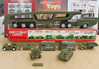 #Antique Tin Toy# SSS Combat Carrier Army Truck Japan Nomura Ichiko Bandai ALPS