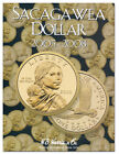 HARRIS Sacagawea Dollar 2005-2008 Folder Album #2943