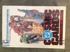 1994 IMPEL DC COSMIC CARDS INAUGURAL EDITION SEALED CARD BOX 36 PACKS