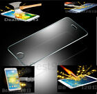 For Apple iPhone  iPad Temepered Thin Clear GlassCover Film Protectant