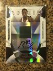 2009-10 CERTIFIED #178 Brandon Jennings Auto JERSEY RC #198 399 MILWAUKEE BUCKS