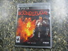 Bound by Flame (Sony Playstation 3, 2014) GAME