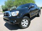 Toyota : Tacoma Double Cab TRD Off-Road 4X4 LOW 11K Miles Navi Back up Cam 4WD Auto Loaded Truck Hard to Find 2012 2013 2014