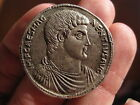 VERY RARE AND BIG COIN OR SILVER MEDALL, ROMAN ABOUT 2000 YEARS OLD