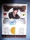 10-11 CROWN ROYALE Jamie Benn GOLD PRIME GAME PATCH AUTO 10 10 * Last one * 1 1