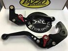 PAZZO LEVERS FOR BMW R1200GS ADVENTURE R1200R R1200S R1200 GS K1300 K1200