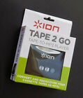 L36 ION Tape 2 Go Cassette Player and Portable Tape to MP3 Converter w/USB NEW