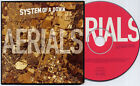 SYSTEM OF A DOWN Aerials 2002 UK 1-track promo CD XPCD2688