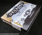 2012 13 In The Game Decades - The 90's Hockey Factory Sealed Hobby Box, 14 Cards