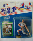 JOSE URIBE - 1989 STARTING LINEUP SPORTS SUPER STAR COLLECTIBLE