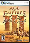 Age of Empires III: The WarChiefs  (PC, 2006)