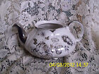 Wood & Sons Alpine White Tea Pot without lid Made in England