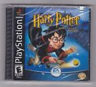 Harry Potter And The Sorcerer's Stone / PlayStation 1 / BRAND NEW / SS