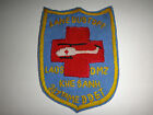 Nam War US 237th Medical Detachment DUSTOFF LAOS-DMZ-KHE SANH Hand Sewn Patch