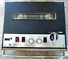 Realistic JVC Universal 505 Tape Recorder, Reel to Reel, Japanese, See Video !