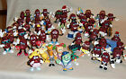 California Raisins ALL THE BEST LOT A.C. Lulu Limabean Cecil Rudy Bagaman