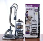 Shark Lift-Away DLX Extended Reach Pet Hair Navigator Swiveling Vacuum UV440
