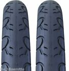 2 PAK Kenda KWEST K193 700 x 38 700C Bike Tires Urban Hybrid Slick Commuter Pair