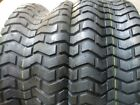 TWO 20/8-8, 20/8.00-8, 20/8.00X8 TORO LX425 4 ply Tubeless Lawnmower Tires