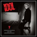 Billy Idol - Kings and Queens of the Underground (CD 2014)