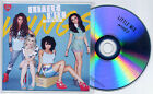 LITTLE MIX Wings UK 6-trk promo test CD Alias Sunship mixes